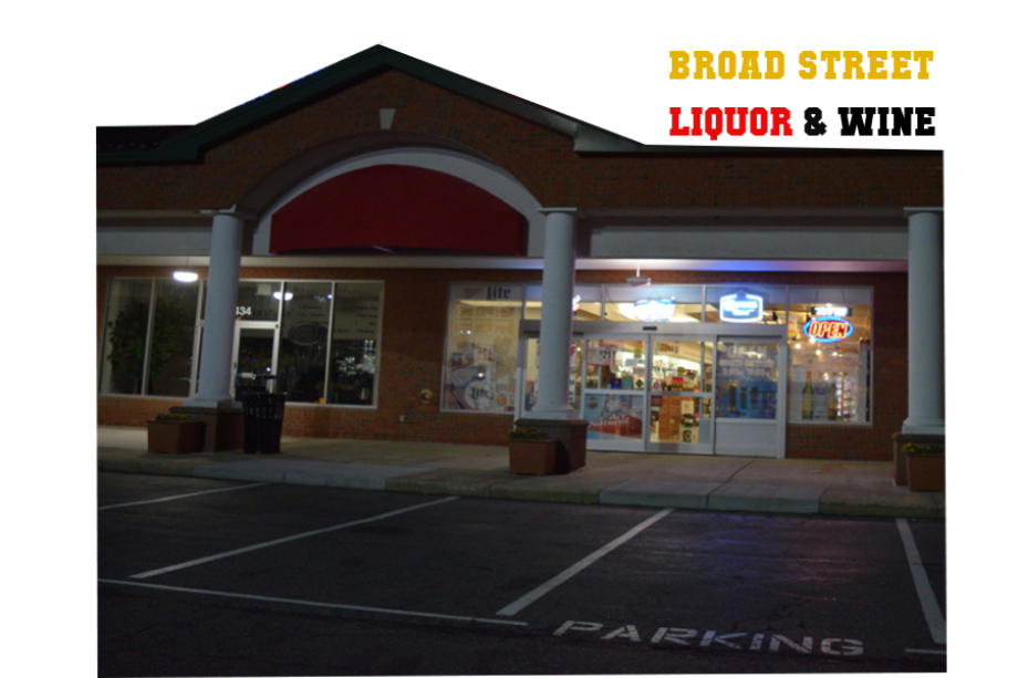Broad Street Liquor Store Wine Store