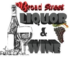 Broad Street Liquor & Wine(liquor store)
